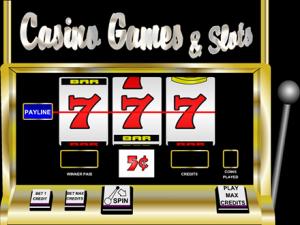 Online Automat spielen - 271601