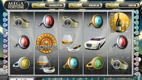Fortune Jackpot Spielweise - 778239