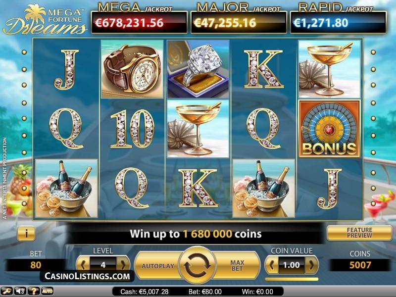 Fortune Jackpot Winner - 577451