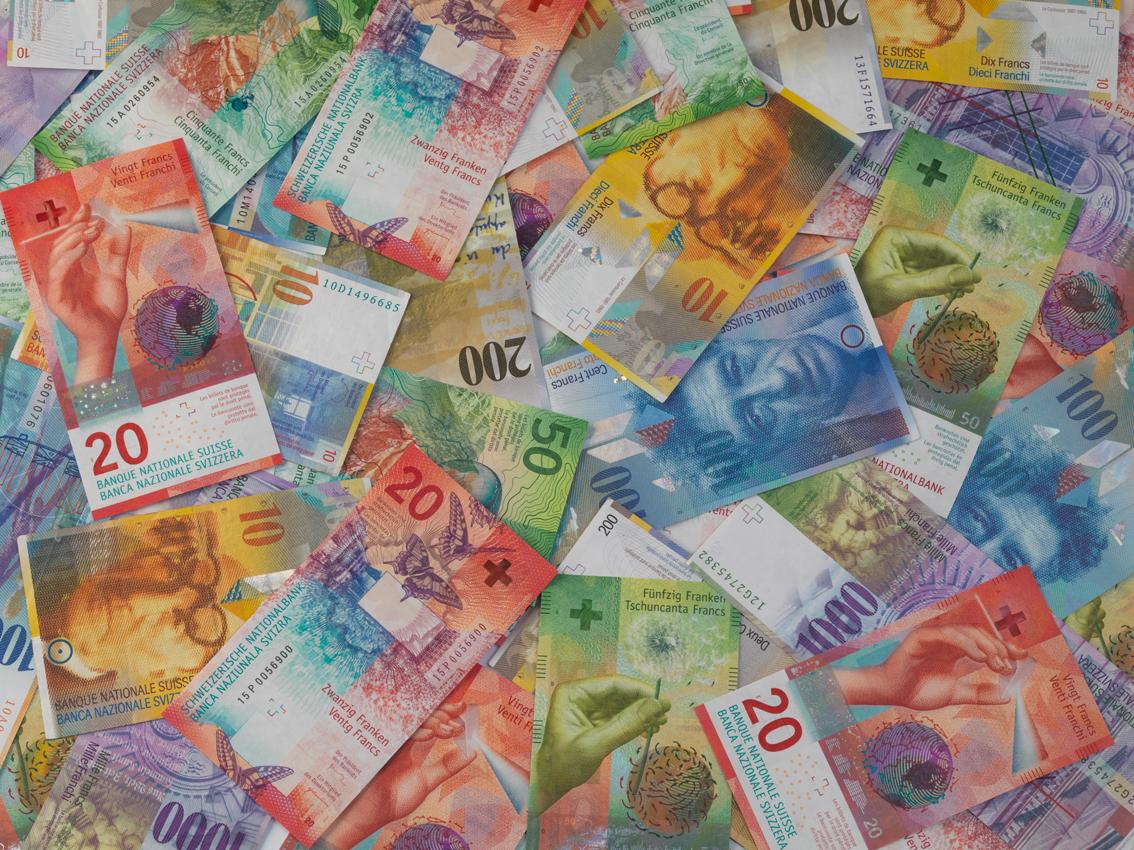 Geld Gewinnen - 642139
