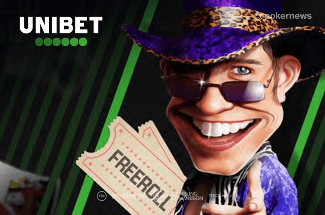 Geld Gewinnen Unibet - 135678