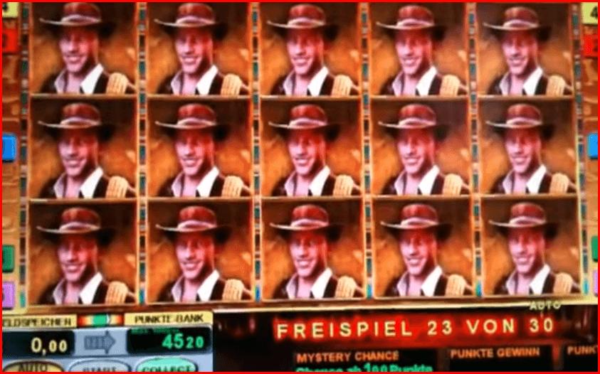 Gesichtserkennung in Casino - 853214