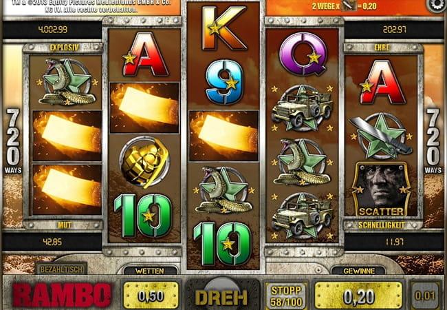 Glück mit Lotto - 273186