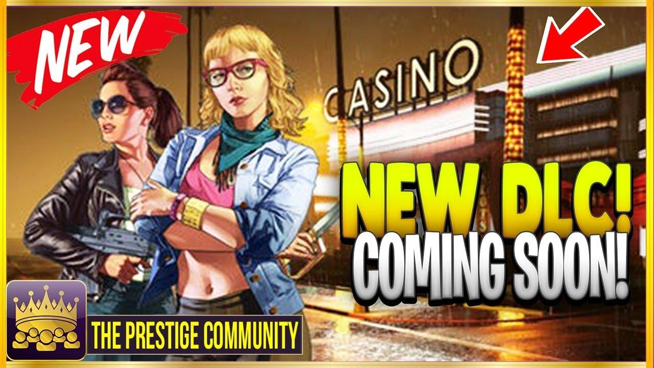Glücksspiel Chance Prestige - 48827
