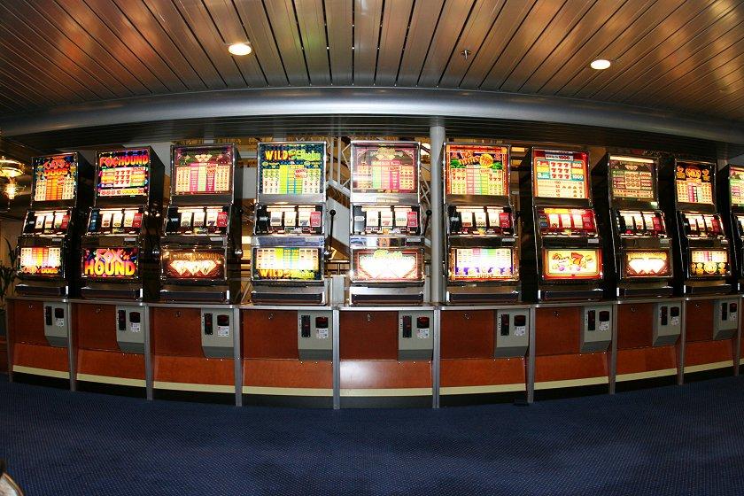Glücksspiel Versteuern Spielbank - 541838
