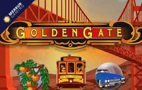 Golden Gate - 827345