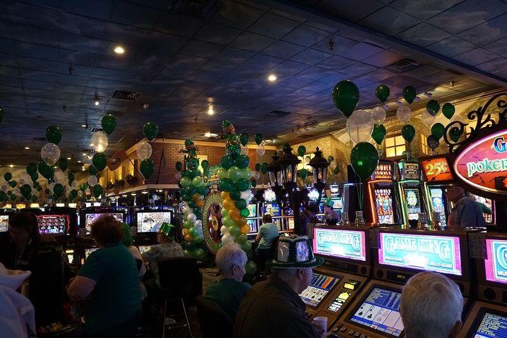 Islands Casino Trick - 219499