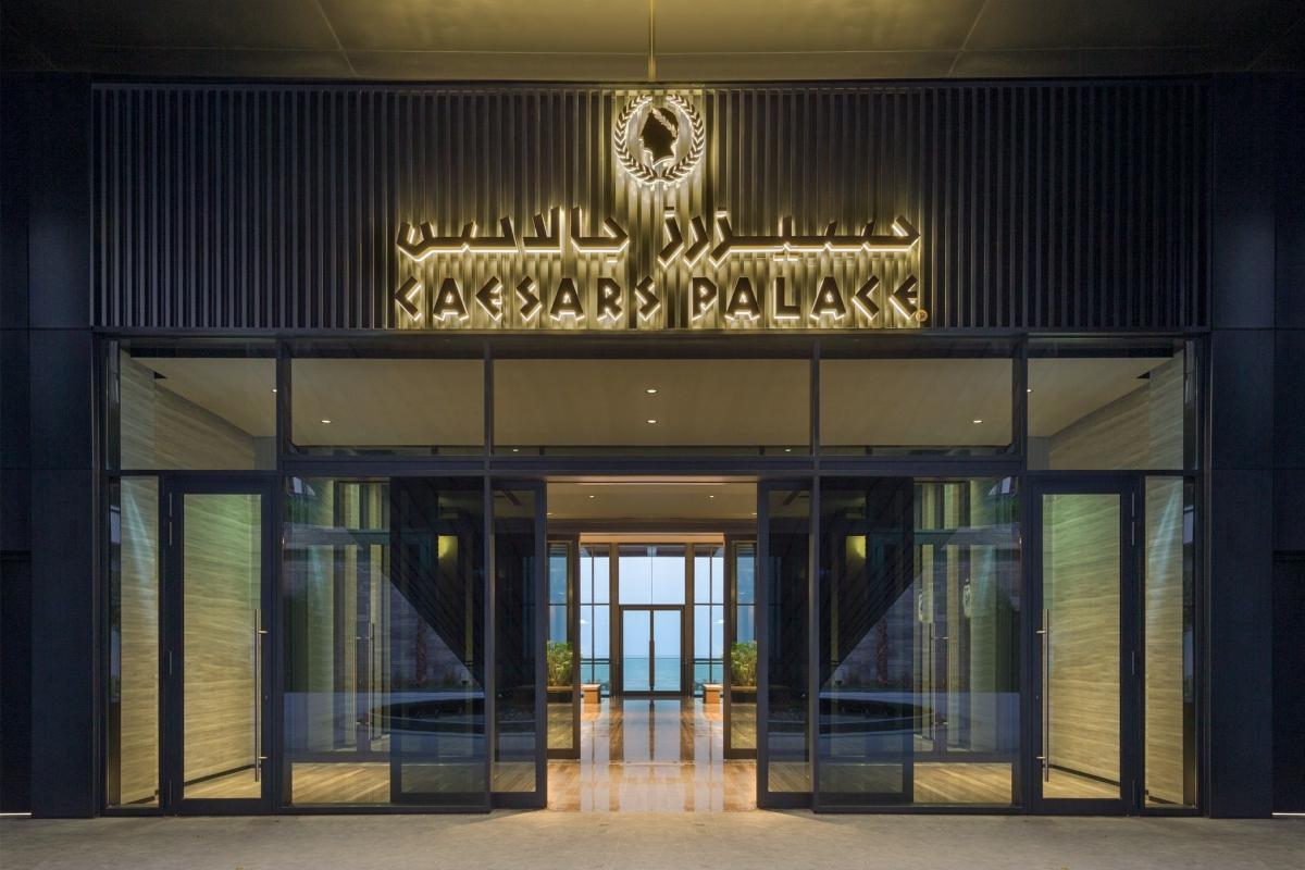 Japan Casino Resorts - 257476