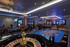 Kreuzfahrt Casino an - 908948