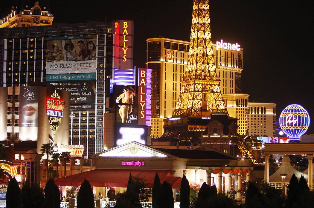 Las Vegas Casino - 156026