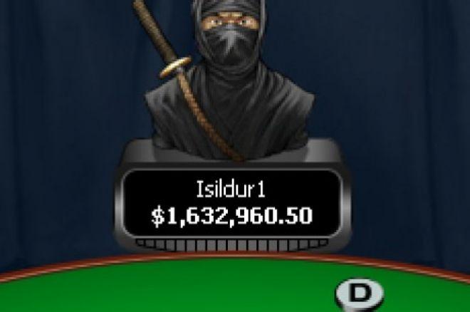 Legende Poker Shadow - 261154