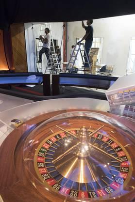 Live Casino - 467437