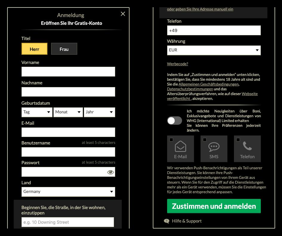 Lucky Gutscheincode - 406518