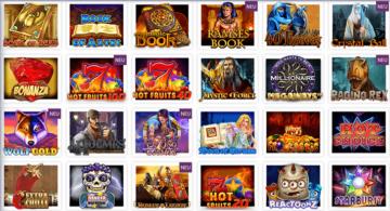 Malta Casino online - 433789