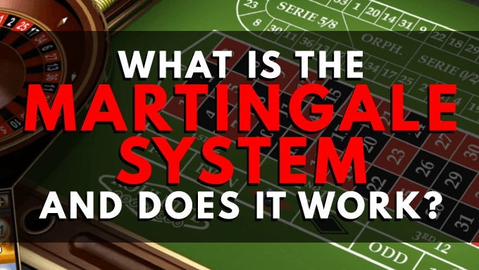 Online Casino Strategie Verdoppeln