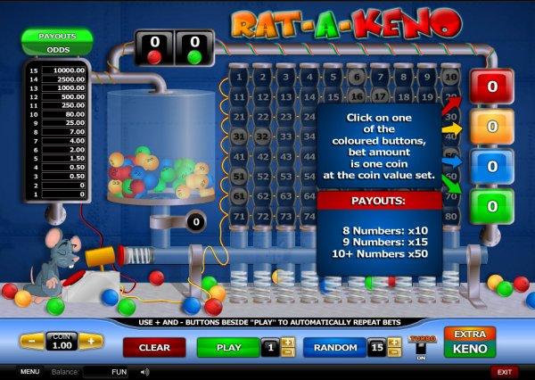 MicroSpiele Casino Liste - 775888