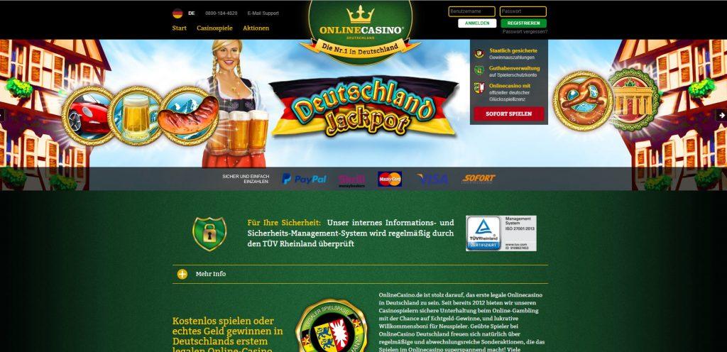 MicroSpiele Casino Liste - 152479
