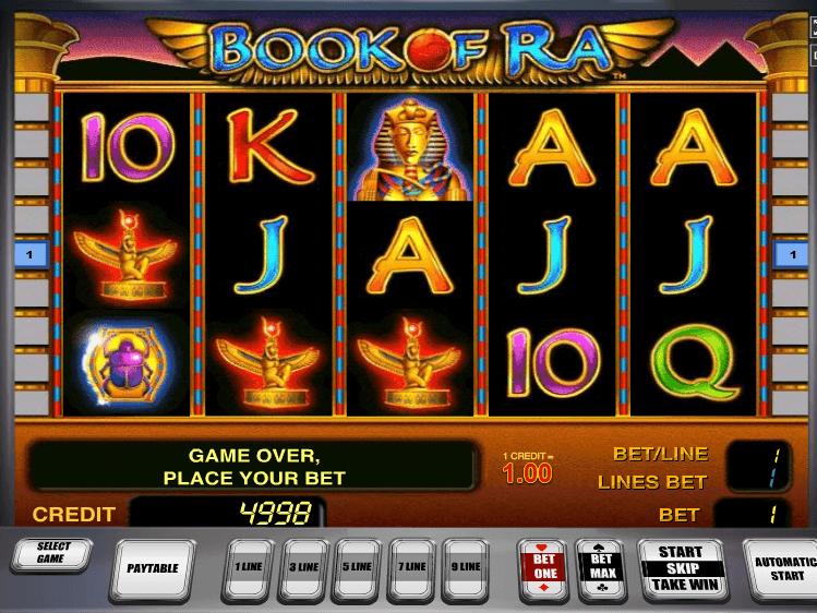 Neue Casinos - 180805