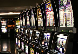 Neues Casino Extra - 588598