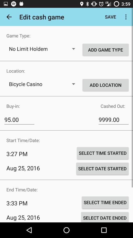 New Poker Sites - 207288