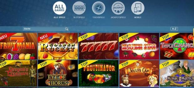 Online Casino app - 363122