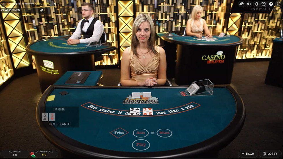 Online Casino Blackjack - 314218