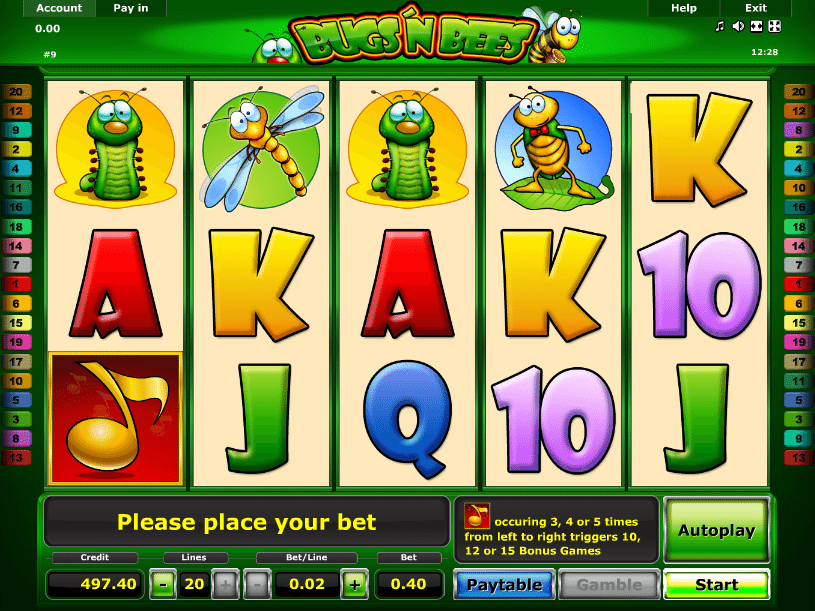 Online Casino - 478178