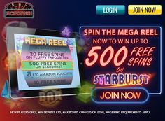Online Casino - 626625
