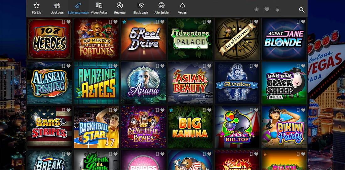 Online Casino Test - 710581