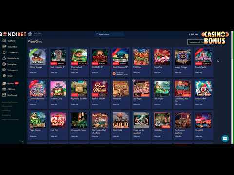 Online Casino - 953768