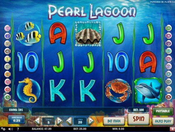 Pearl Lagoon free - 217312
