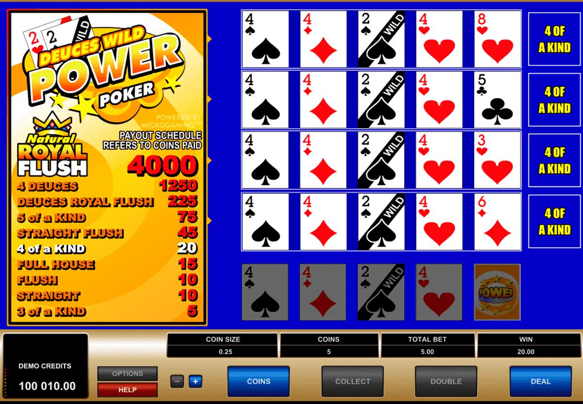 Poker Anmeldung - 418243