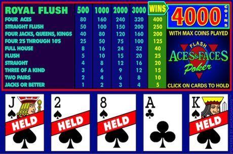 Poker For - 428552