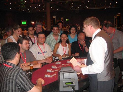 Poker Turnier Modus - 291029