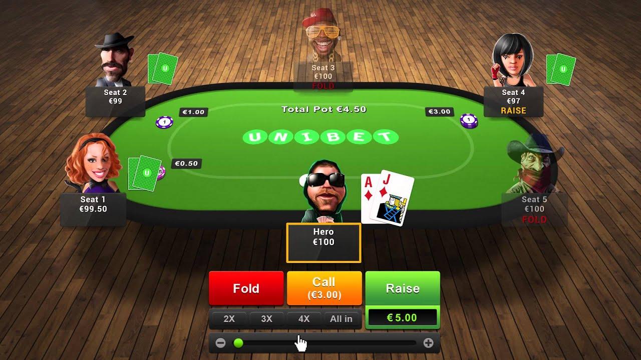 Poker Turniere - 361375