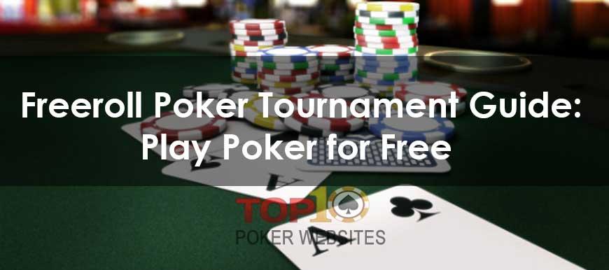 Poker Turniere 2020 - 463562