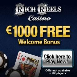 Rich Casino 100 - 770887
