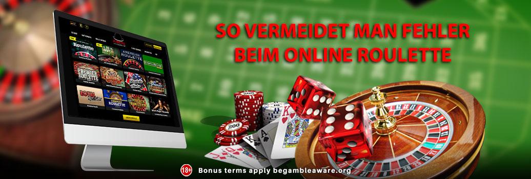 Roulette online gewinnen - 307087