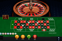 Roulette Orphelins Amsterdam - 786400