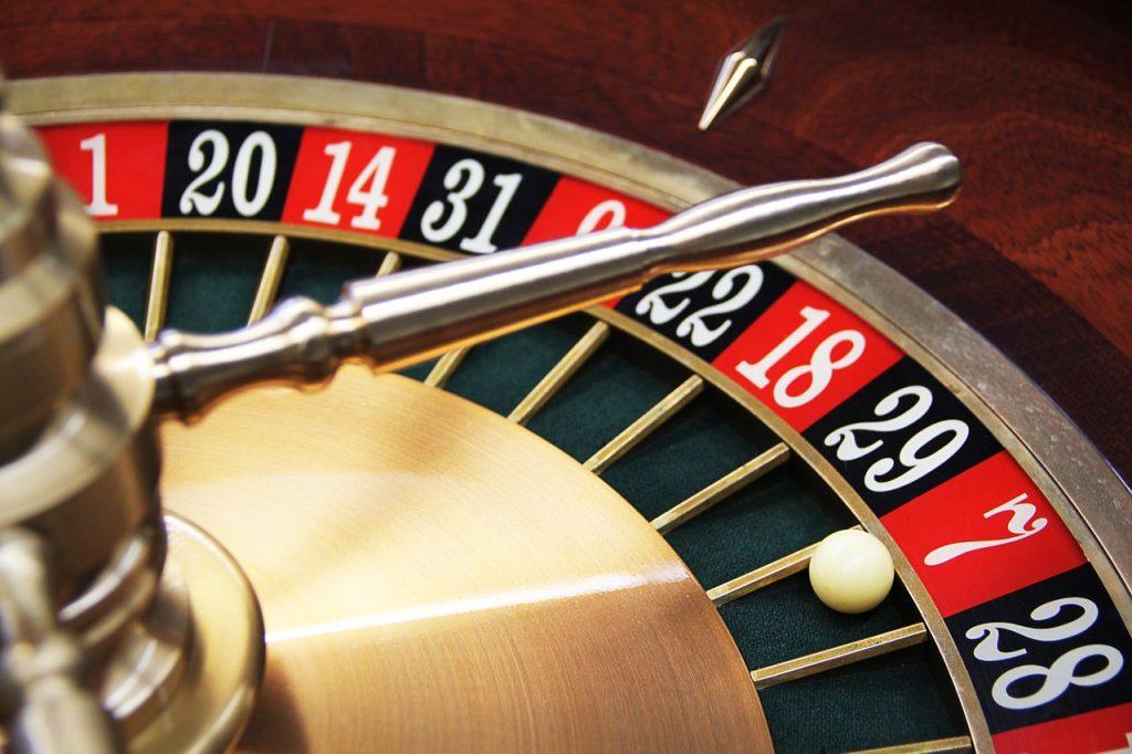 Roulette Schnelles Spiel - 566122