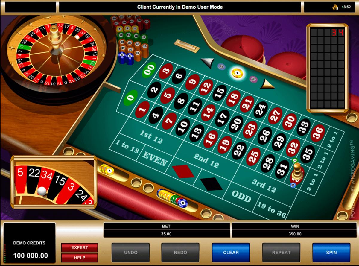 Roulette Schnelles Spiel - 531160