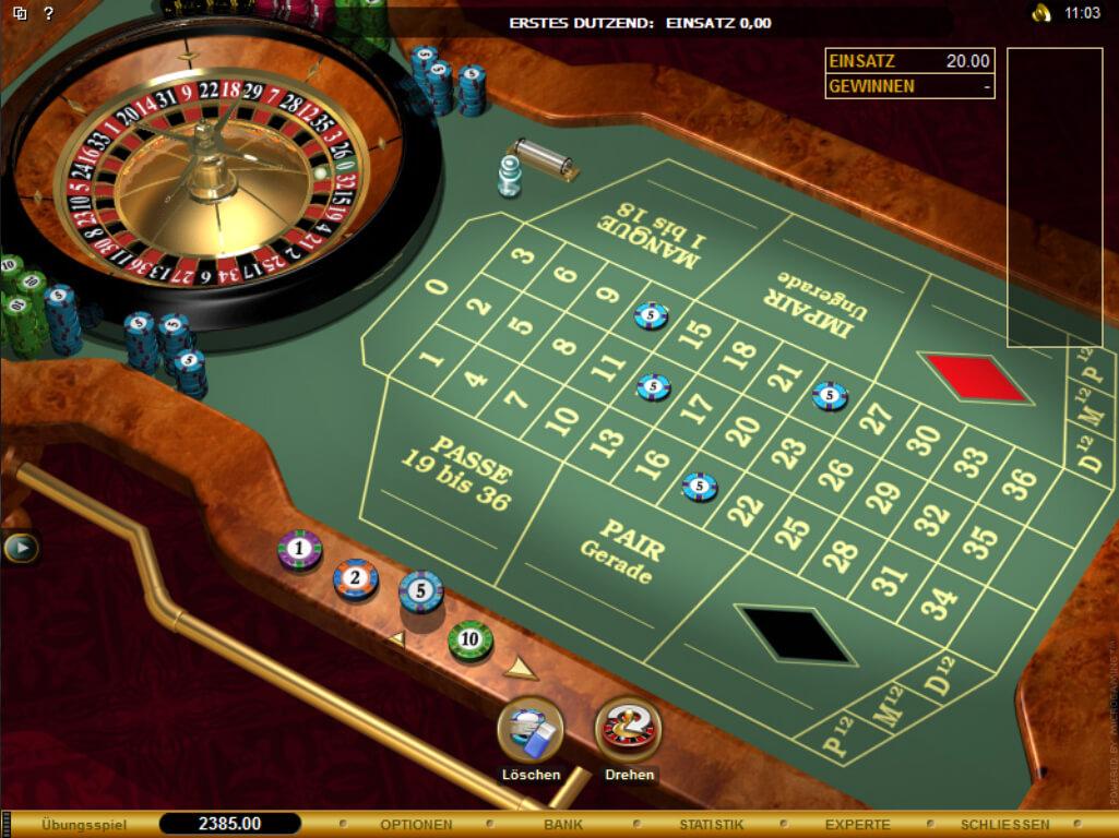 Roulette Tricks - 281494