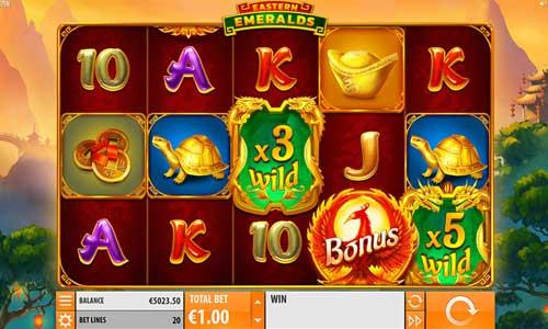 Secret Casino - 540211