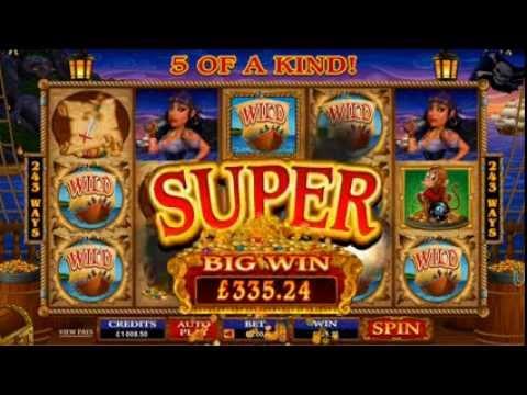 Slot Vegas Casino - 289274