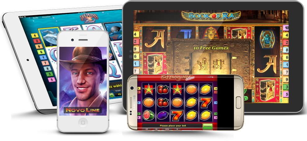 Spielautomat Münzen - 910951