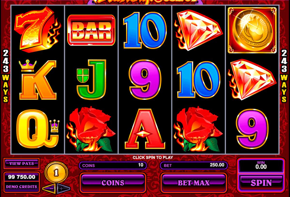 Spielautomaten Bonus - 61121