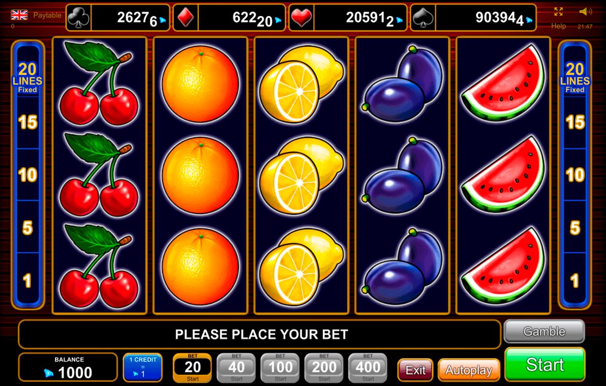 Spielautomaten Gewinnwahrscheinlichkeit Sunnyplayer - 518140