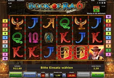 Spielautomaten Niederösterreich - 801828