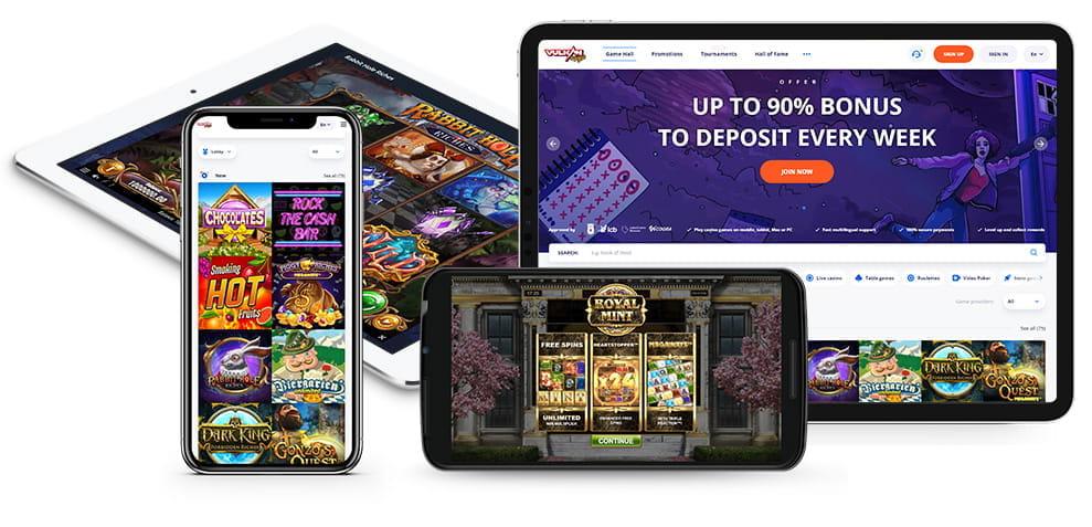 Spielen Lohnt - 455042