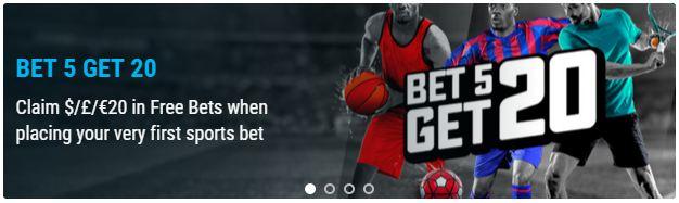 Sportwetten Bonus - 490821